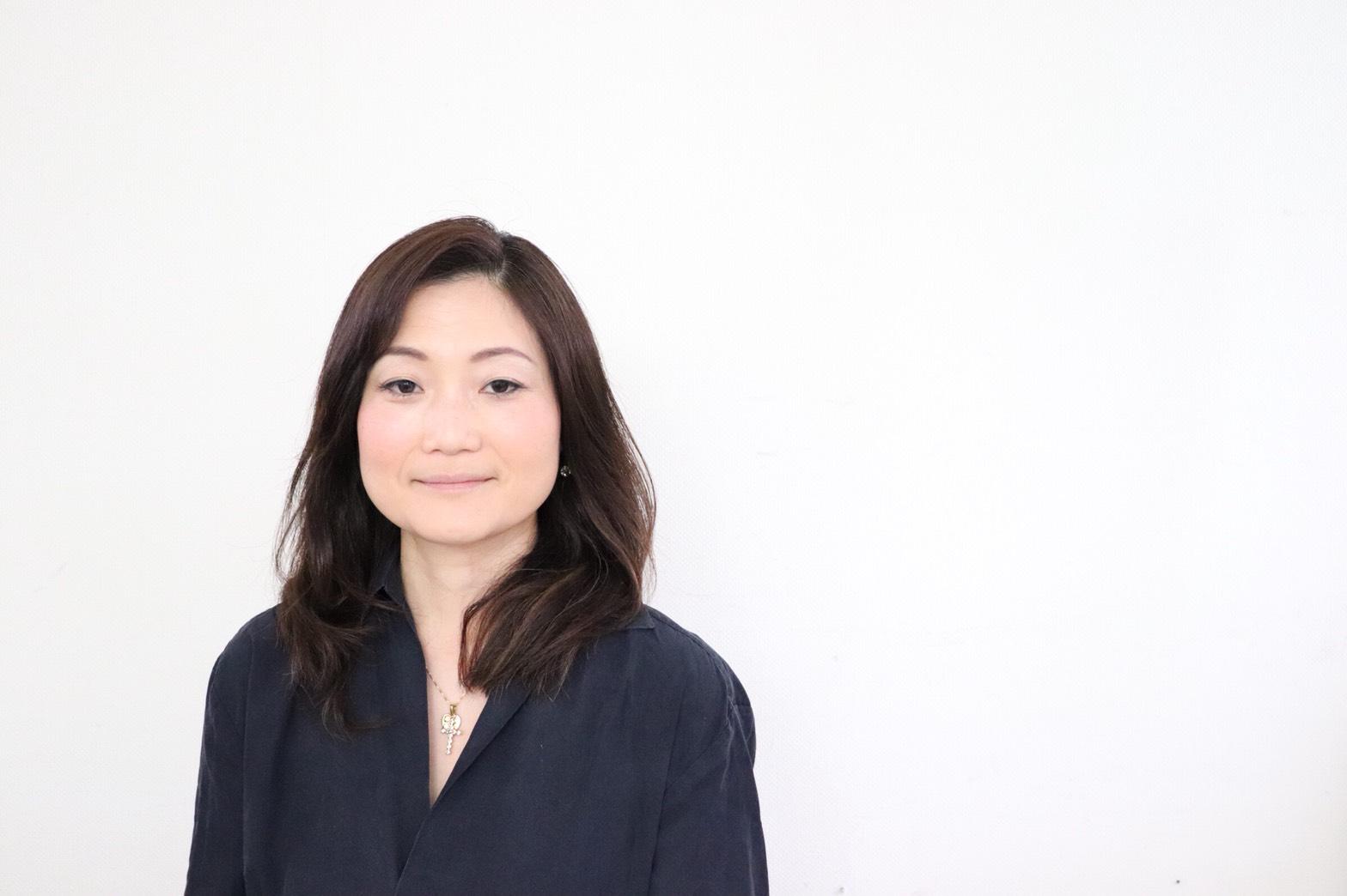 佐々木祥子