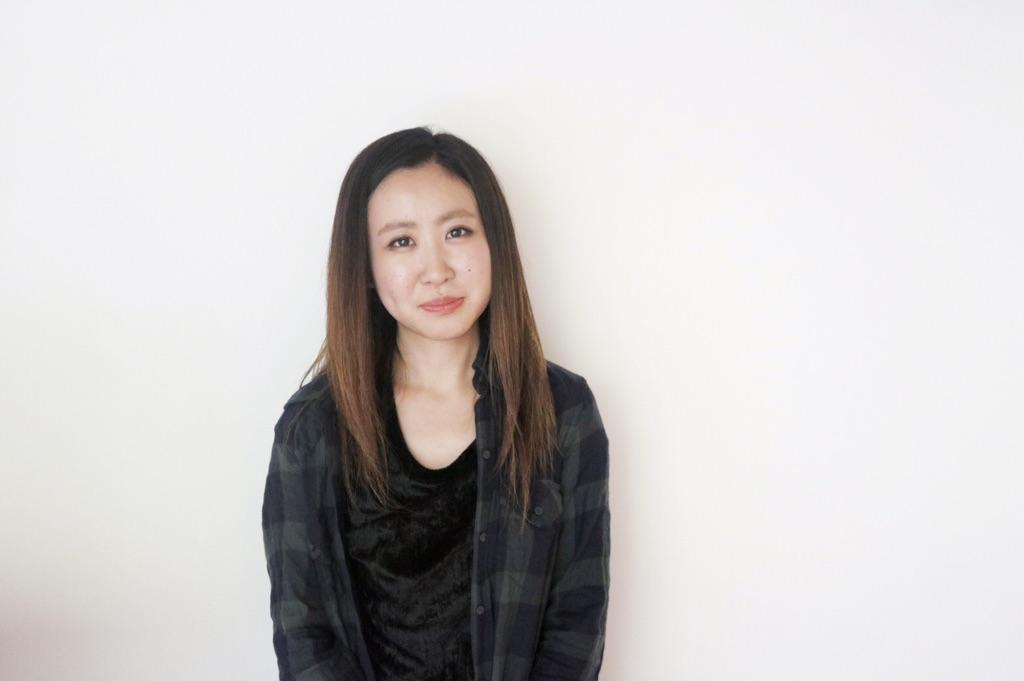 藤原奈実 eclat ・ amrta / NAILIST