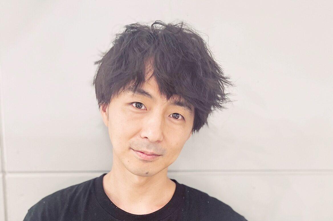 加藤慶三 monsieur / TOP STYLIST